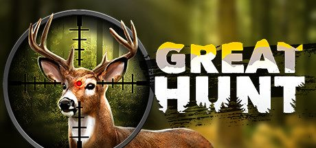 NoDVD для Great Hunt: North America v 1.0