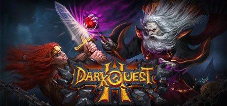 Патч для Dark Quest 2 v 1.0