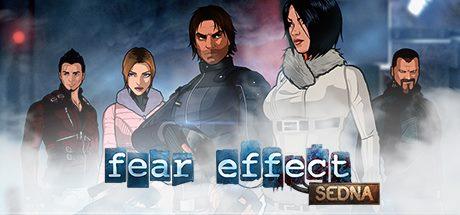 Русификатор для Fear Effect Sedna