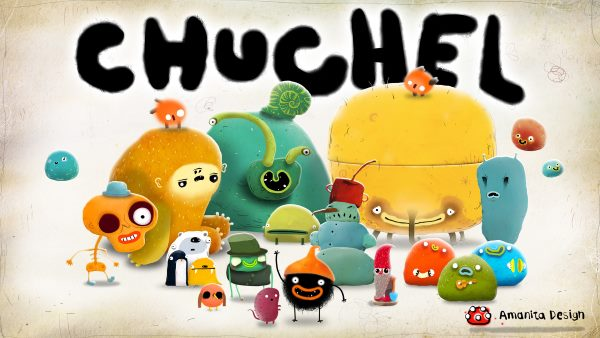 NoDVD для Chuchel v 1.0