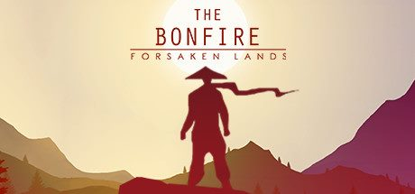 NoDVD для The Bonfire: Forsaken Lands v 1.0