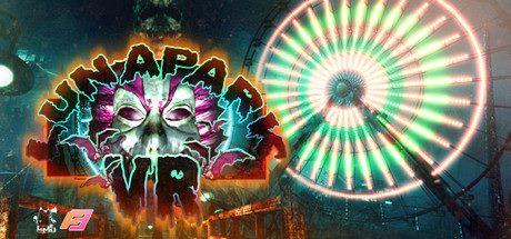 Кряк для Lunapark VR v 1.0