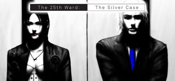 Кряк для The 25th Ward: The Silver Case v 1.0