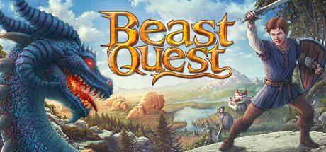Кряк для Beast Quest v 1.0