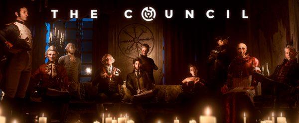 Сохранение для The Council (100%)