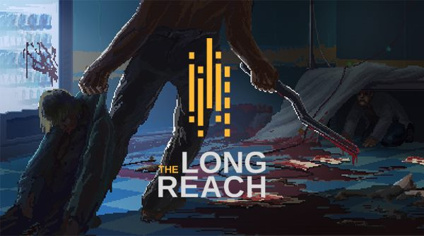 Сохранение для The Long Reach (100%)