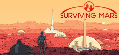 NoDVD для Surviving Mars v 1.0