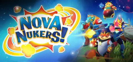 NoDVD для Nova Nukers! v 1.0