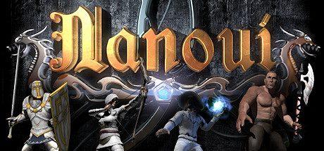 Патч для Nanoui v 1.0