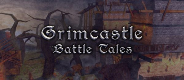 Кряк для Grimcastle: Battle Tales v 1.0