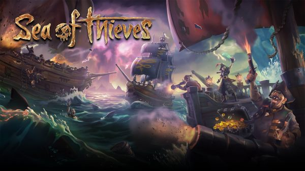 NoDVD для Sea of Thieves v 1.0
