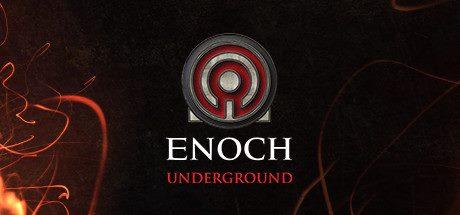 Кряк для Enoch: Underground v 1.0