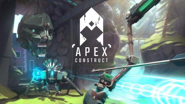 Сохранение для Apex Construct (100%)