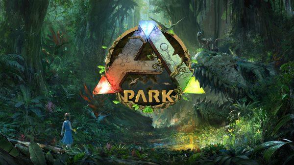 Сохранение для ARK Park (100%)