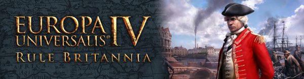 Русификатор для Europa Universalis IV: Rule Britannia