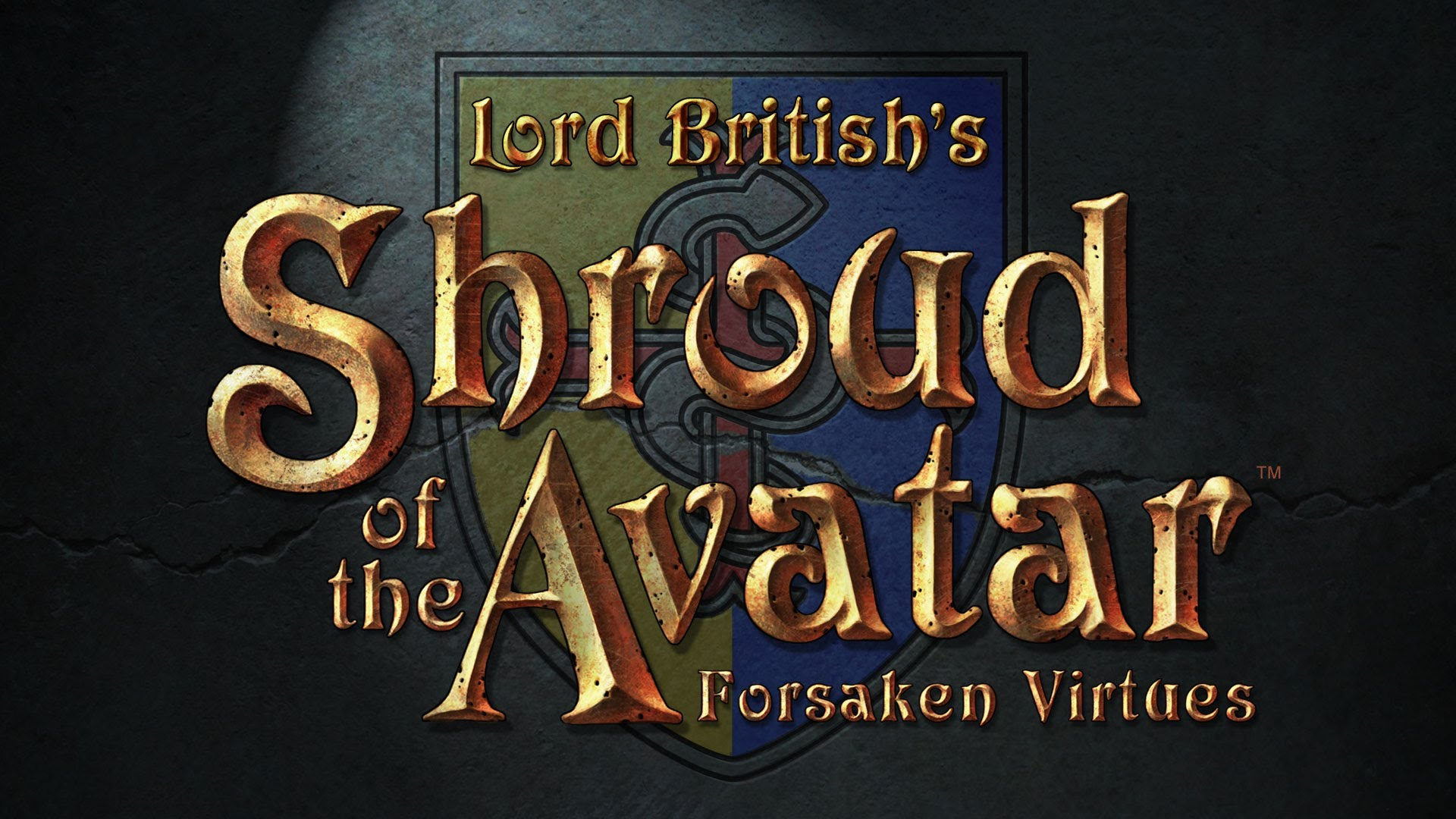 Кряк для Shroud of the Avatar: Forsaken Virtues v 1.0