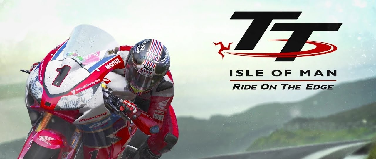 Патч для TT Isle of Man v 1.0
