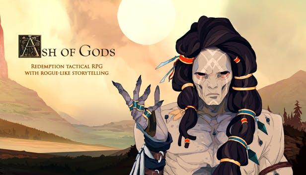Русификатор для Ash of Gods