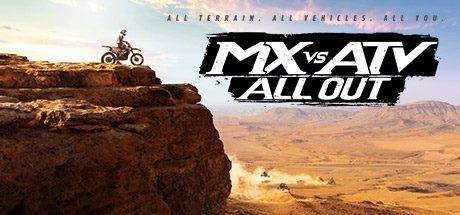 Кряк для MX vs. ATV All Out v 1.0