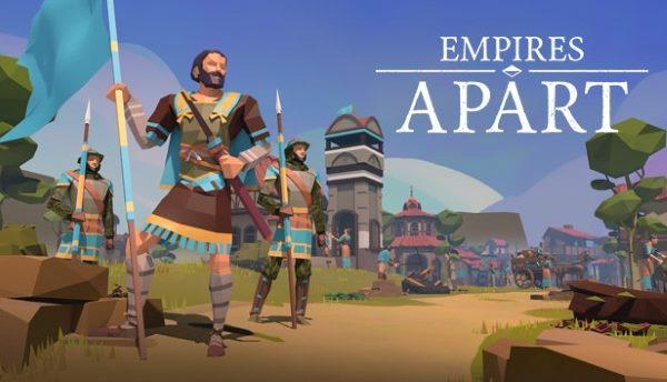 Сохранение для Empires Apart (100%)