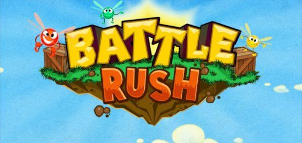 Трейнер для BattleRush v 1.0 (+12)