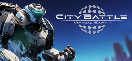 NoDVD для CityBattle: Virtual Earth v 1.0