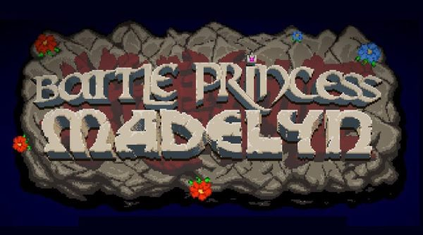 Сохранение для Battle Princess Madelyn (100%)