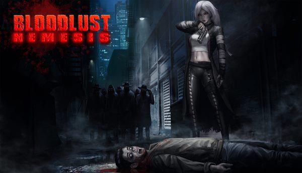 Русификатор для BloodLust 2: Nemesis