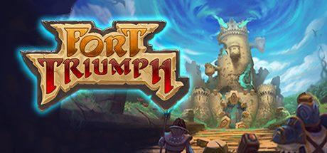NoDVD для Fort Triumph v 1.0