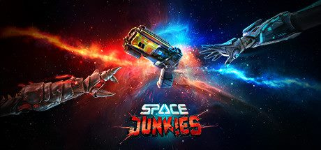 NoDVD для Space Junkies v 1.0