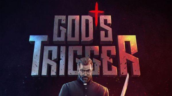 NoDVD для God's Trigger v 1.0