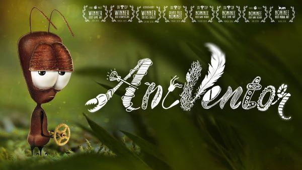 Кряк для AntVentor v 1.0