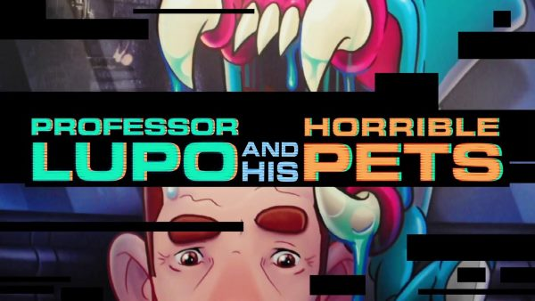 Кряк для Professor Lupo and his Horrible Pets v 1.0