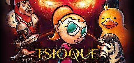 Кряк для TSIOQUE v 1.0