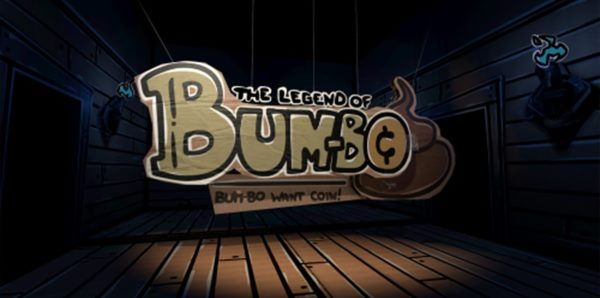 NoDVD для The Legend of Bum-bo v 1.0
