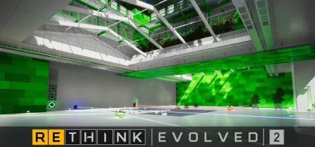 Русификатор для ReThink: Evolved 2