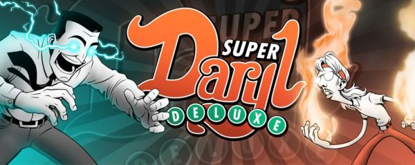 Русификатор для Super Daryl Deluxe