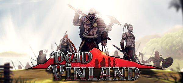 Кряк для Dead In Vinland v 1.0