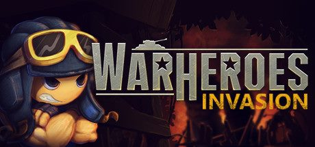 Сохранение для War Heroes: Invasion (100%)