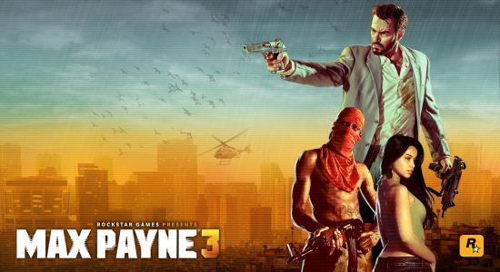 Трейнер для Max Payne 3 v 1.0.0.55 (+3)