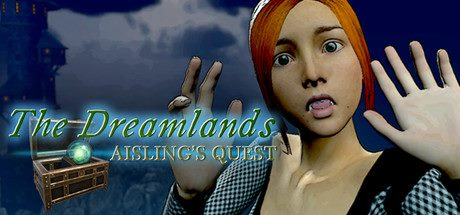 NoDVD для The Dreamlands: Aisling's Quest v 1.0