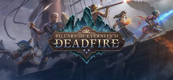 Кряк для Pillars of Eternity II: Deadfire v 1.0