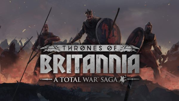 Сохранение для Total War Saga: Thrones of Britannia (100%)