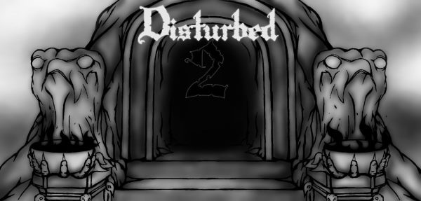 NoDVD для Disturbed 2 v 1.0