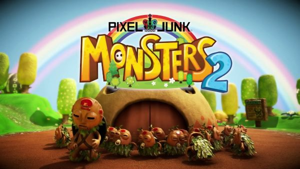 NoDVD для PixelJunk Monsters 2 v 1.0