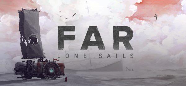 Сохранение для FAR: Lone Sails (100%)