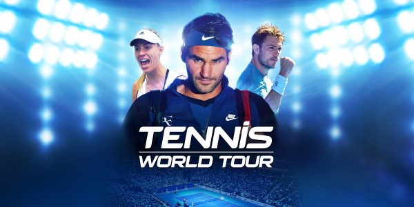 Сохранение для Tennis World Tour (100%)