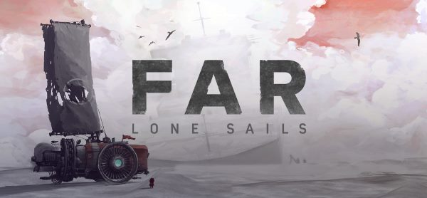 Русификатор для FAR: Lone Sails