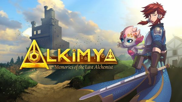 Трейнер для Alkimya v 1.0 (+12)