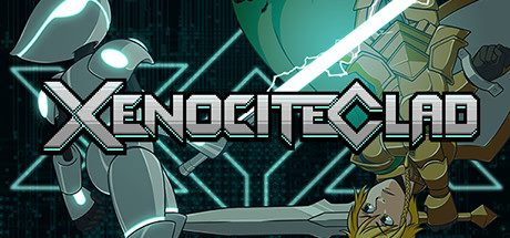 NoDVD для Xenocite Clad v 1.0